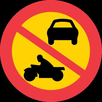 Moped mot